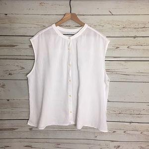 5/$25 Cotton blouse